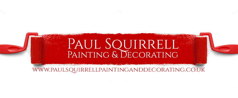 Paul Squirrell Painting and Decorating